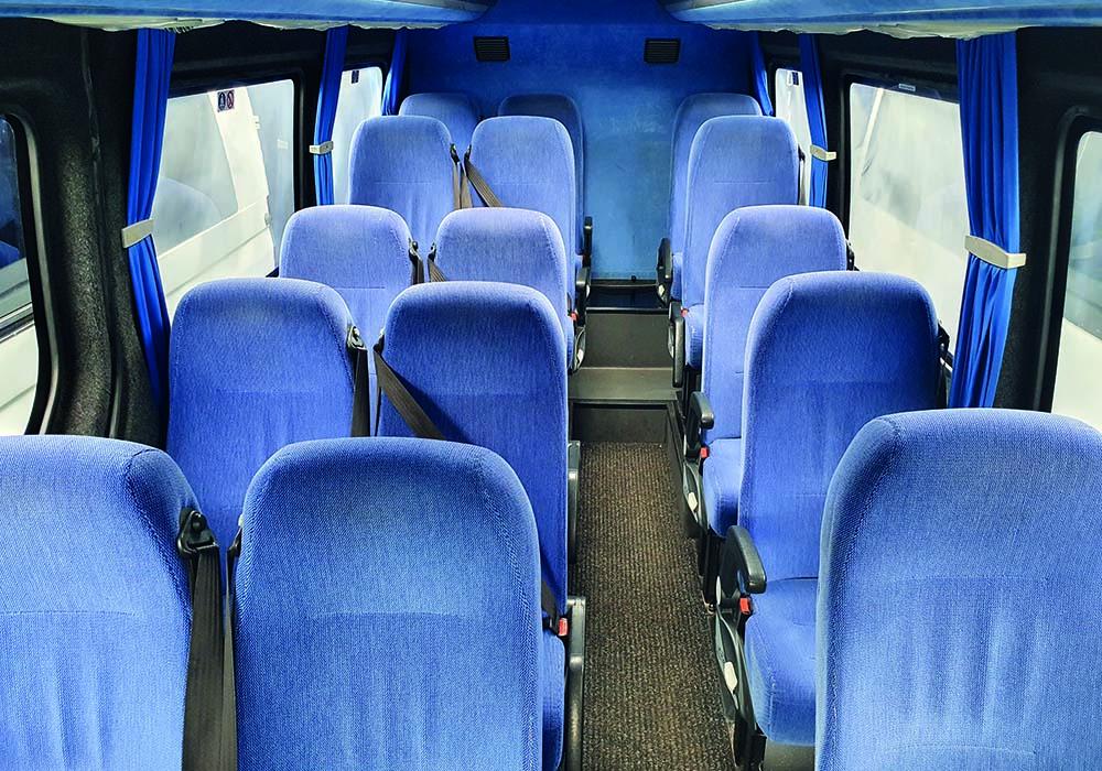 22-seater-interior